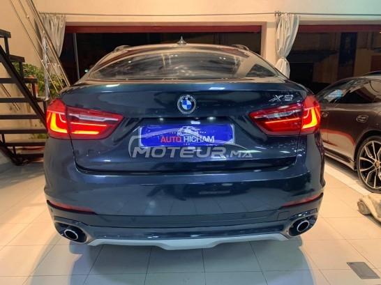 BMW X6 occasion 662324