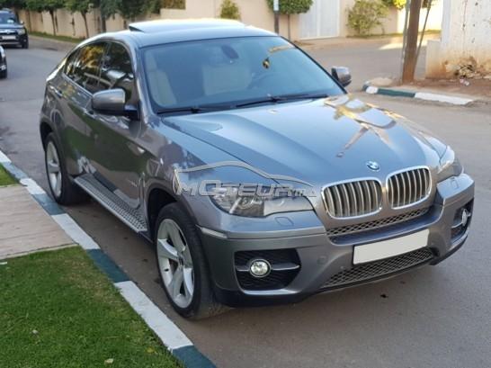 Voiture au Maroc BMW X6 3.5 l xdrive pack sport - 187317