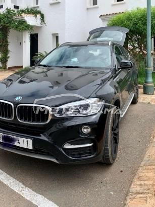 Voiture Bmw X6 2019 à casablanca  Diesel  - 12 chevaux
