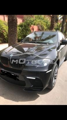 سيارة في المغرب بي ام دبليو كس6 V8 essence pack m 450 ch - 219071