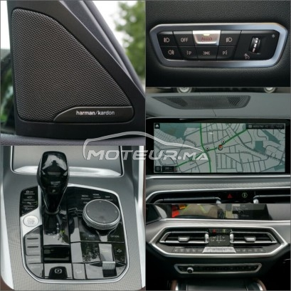 BMW X6 30d xdrive pack m facelift occasion 999700