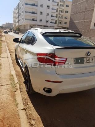 Voiture au Maroc BMW X6 - 184011
