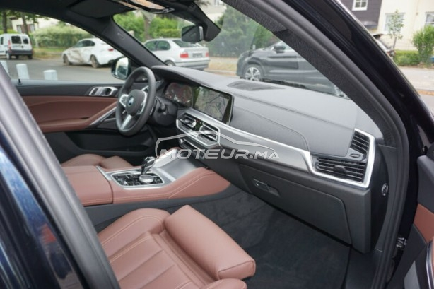 BMW X6 30d xdrive pack m facelift occasion 999695