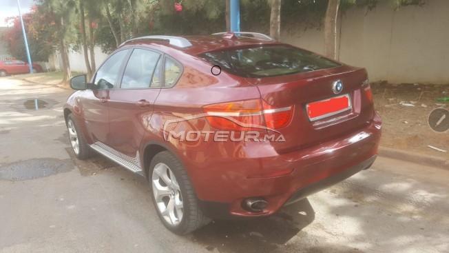 Voiture au Maroc BMW X6 - 242988