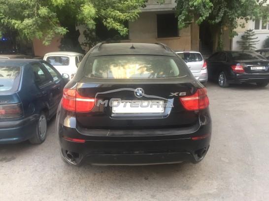 Voiture au Maroc BMW X6 - 169531