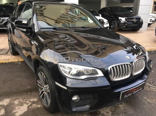 Voiture au Maroc BMW X6 - 145621