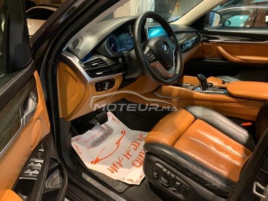 BMW X6 occasion 662327