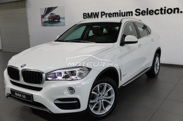 BMW X6 30d xdrive occasion
