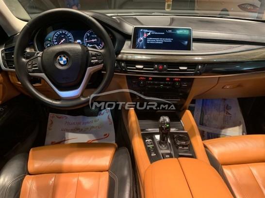 BMW X6 occasion 662325