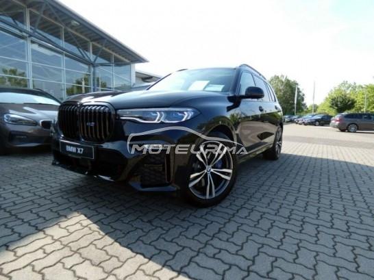 BMW X7 M50 i occasion