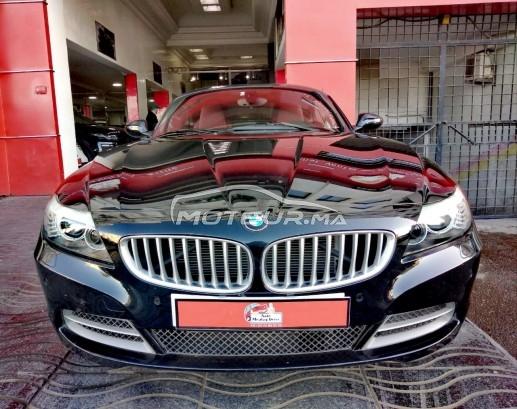 Voiture au Maroc BMW Z4 Sdrive 3.5i - 313762