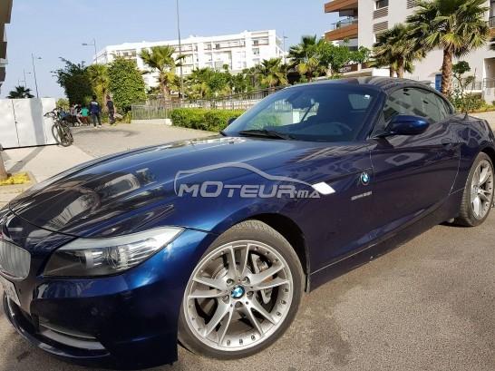 سيارة في المغرب BMW Z4 306 ch - 215614