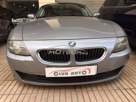 Voiture au Maroc BMW Z4 - 147532