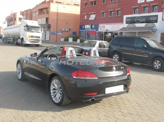 سيارة في المغرب بي ام دبليو ز4 3.5 v6 cabriolet - 170931