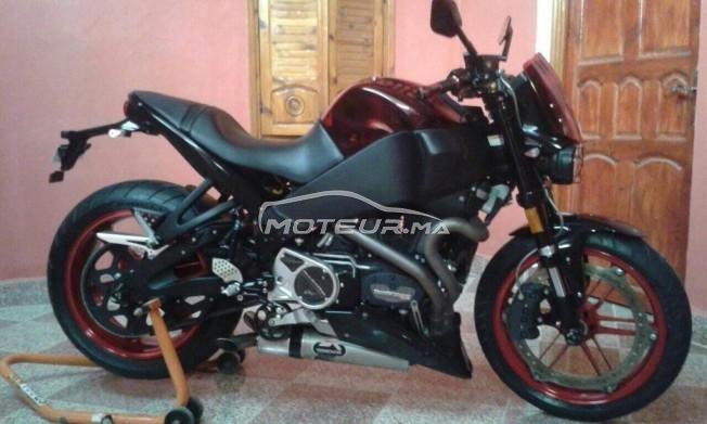 دراجة نارية في المغرب BUELL Lightning xb12s - 323077