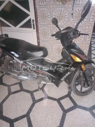 بوزز بكسم 110 cc مستعملة 586722