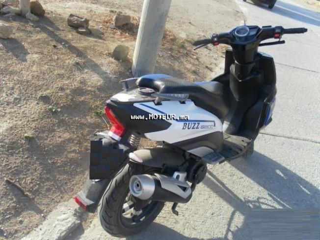 Moto au Maroc BUZZ Bxm - 132488