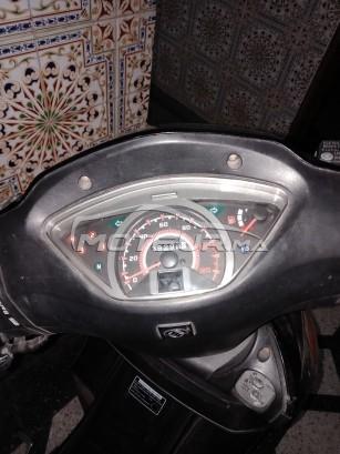 بوزز بكسم 110 cc مستعملة 586547