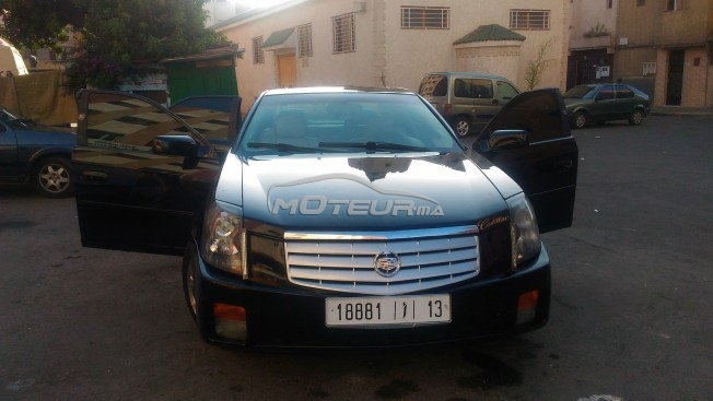 CADILLAC Cts 3.2 occasion