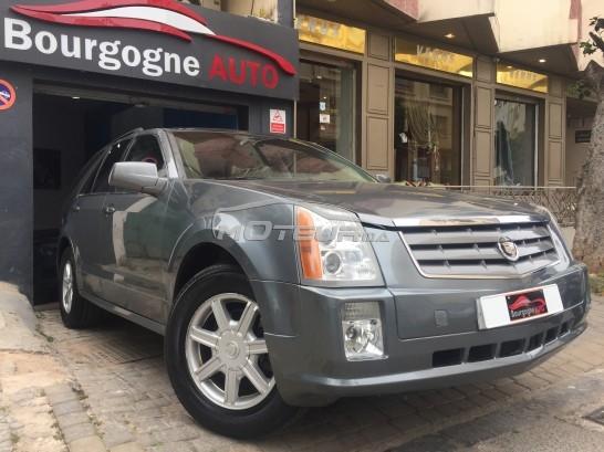 سيارة في المغرب CADILLAC Srx - 216144