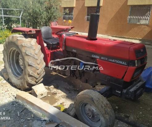 شراء شاحنة مستعملة CASE International 895 في المغرب - 346694