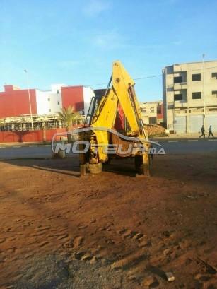 شاحنة في المغرب كاتيربيلار اوتري - 159217