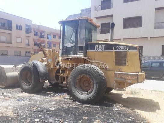 شاحنة في المغرب CATERPILLAR 928g - 251412