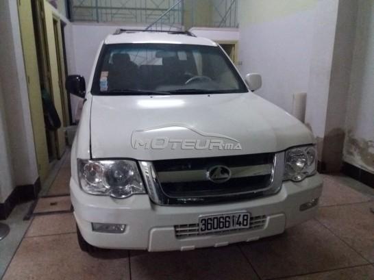 سيارة في المغرب شانجفينج يانجزي - 205728