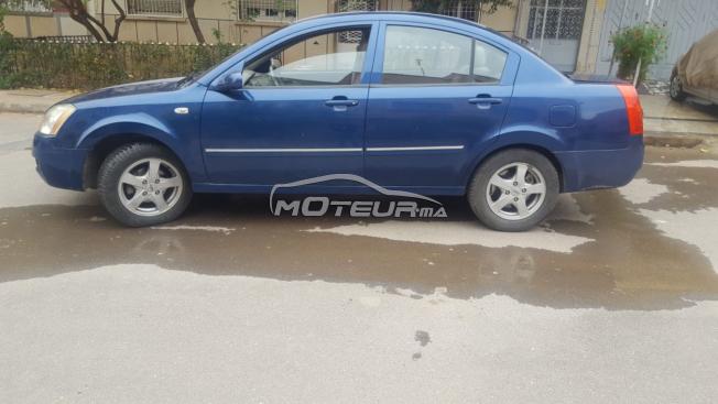 سيارة في المغرب CHERY A5 - 220486