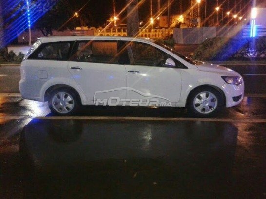 CHERY Eastar occasion 273335