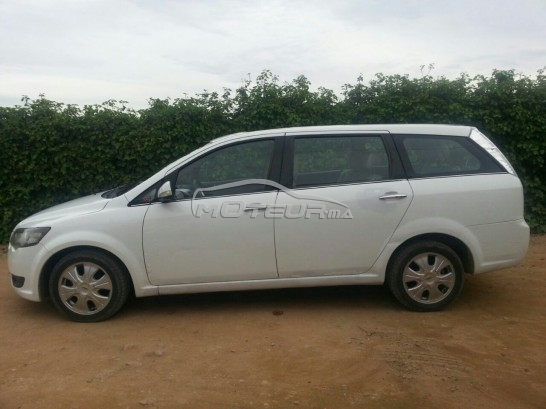 CHERY Eastar occasion 273299