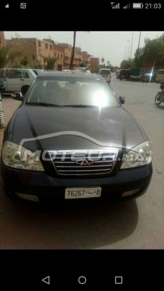 سيارة في المغرب 2,5 - 249315