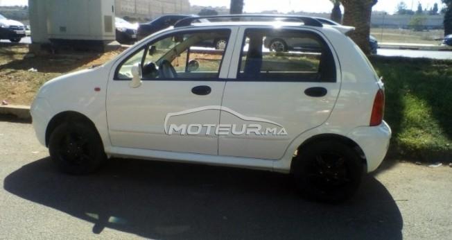سيارة في المغرب CHERY Qq - 264053