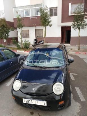 سيارة في المغرب شيري كيكي - 227666