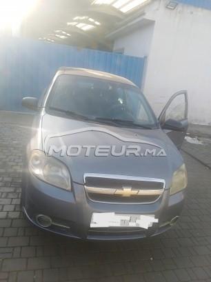 سيارة في المغرب CHEVROLET Aveo Lt - 257998