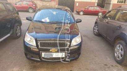 سيارة في المغرب CHEVROLET Aveo - 228460