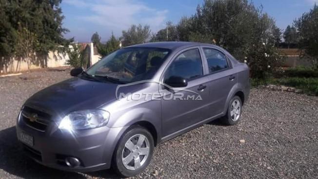 سيارة في المغرب شيفروليه افيو - 229810