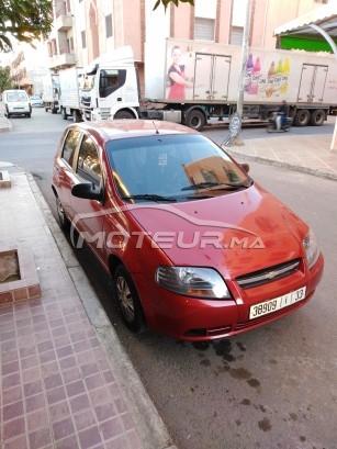 سيارة في المغرب - 253611