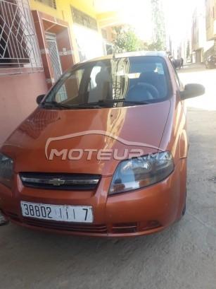 سيارة في المغرب CHEVROLET Aveo - 261310