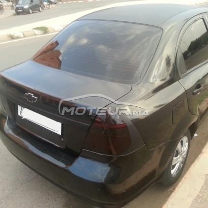 سيارة في المغرب شيفروليه افيو - 235758