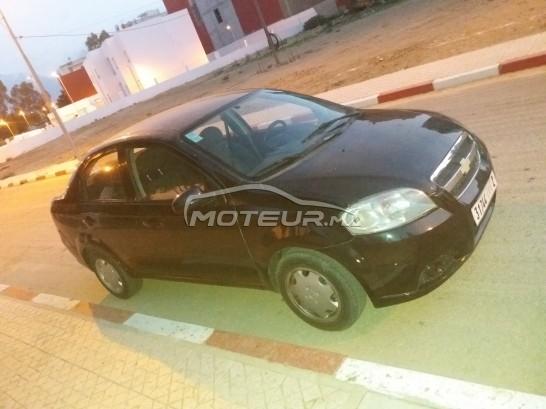 سيارة في المغرب شيفروليه افيو - 234381