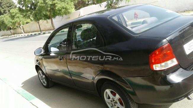 سيارة في المغرب شيفروليه افيو - 231670