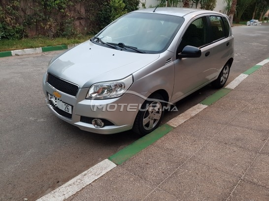 سيارة في المغرب - 241427
