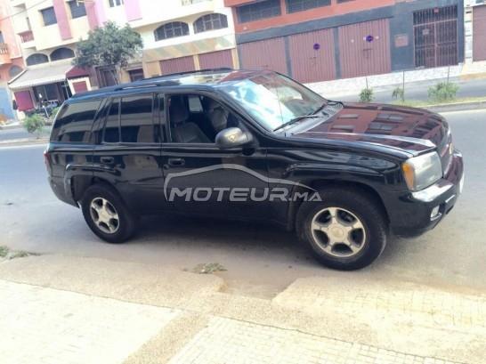 سيارة في المغرب CHEVROLET Blazer - 258299