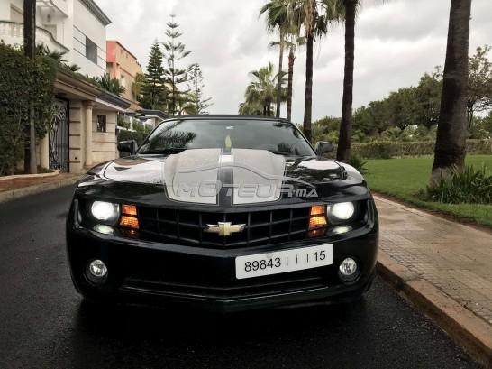 سيارة في المغرب شيفروليه كامارو - 214002