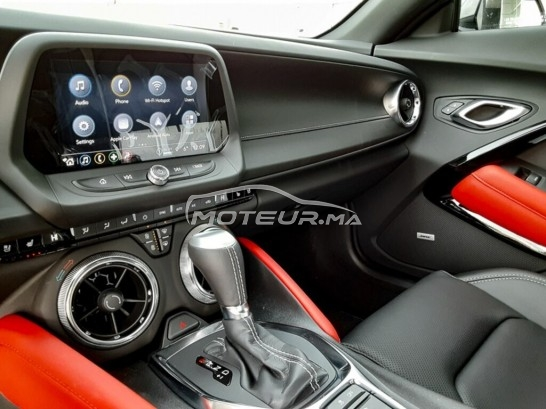 CHEVROLET Camaro Rs 2.0l occasion 1139470