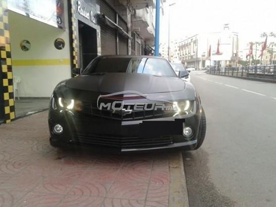 سيارة في المغرب شيفروليه كامارو 6.2ss v8 supercharged - 152181