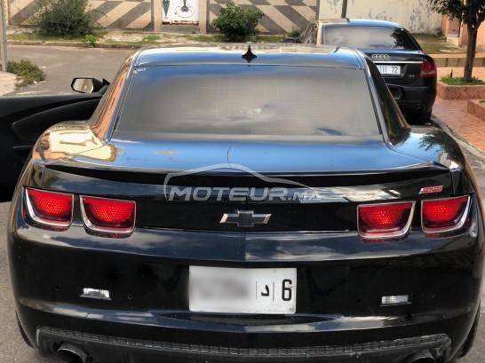 سيارة في المغرب CHEVROLET Camaro V8 ss - 260800