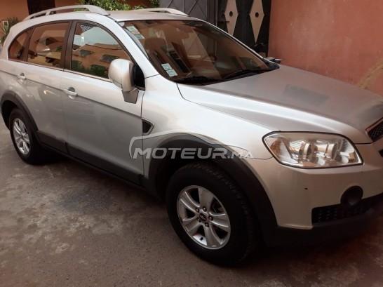 سيارة في المغرب 2.0l 7p - 233941