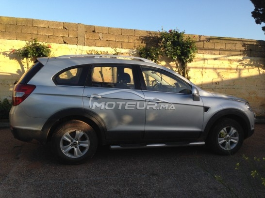 سيارة في المغرب CHEVROLET Captiva - 257361